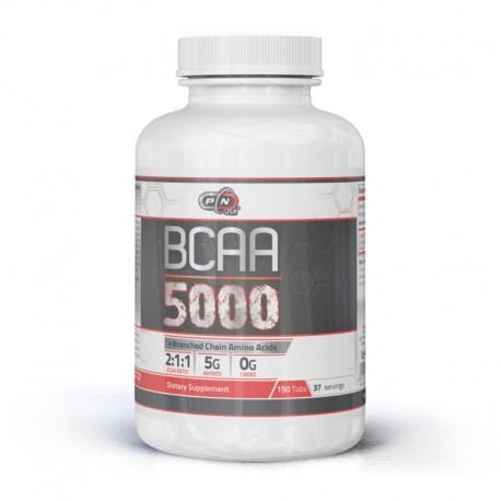 BCAA 5000-Бцаа