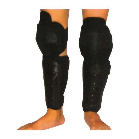 Протектори за крака Твърд контакт