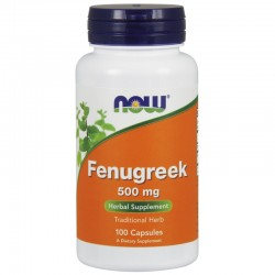 Fenugreek - Фенугрийк