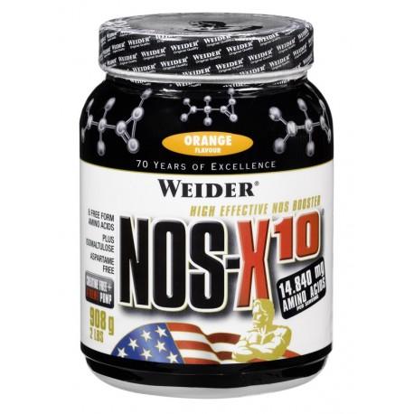 NOS-X10 weider