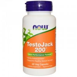 Формула за Потентност-Testo JACK