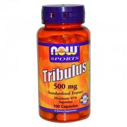 Tribulus Terrestris-Трибулус Терестрис