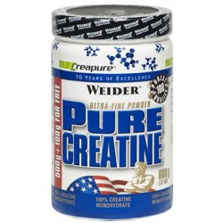 PureCreatine Чист Креатин weider