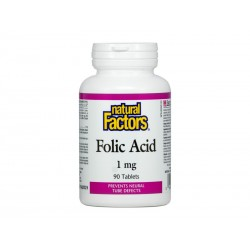 Фолиева киселина Folic Acid