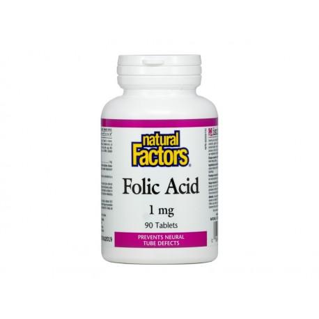 Фолиева киселина Folic Acid
