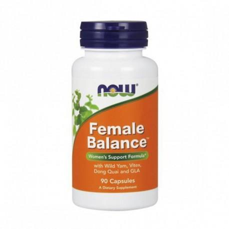 Добавка за Женските Хормони - Female Balance