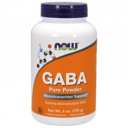 GABA powder (Гама Аминобутирова киселина)