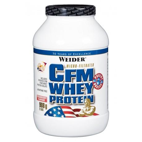 CFM Whey Protein weider