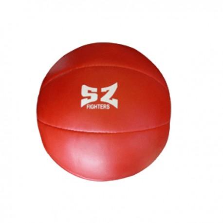 Медицинска топка