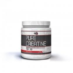 100% PURE CREATINE-Микронизиран монохидрат