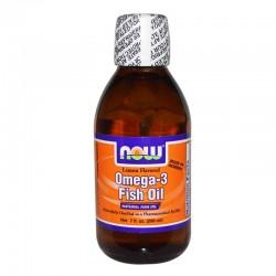 Omega 3 Liquid-Течно Рибено Масло
