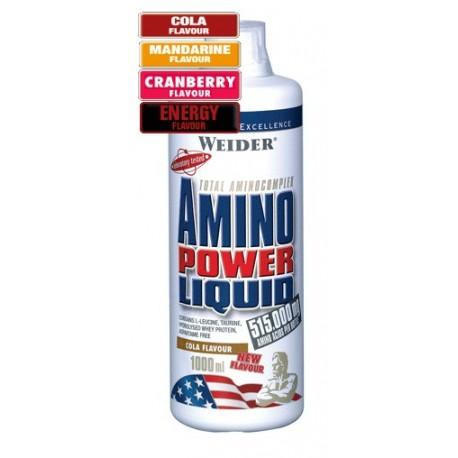 AMINO POWER Liquid weider