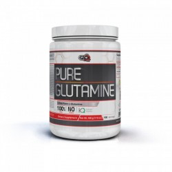 100% PURE GLUTAMINE-Глутамин