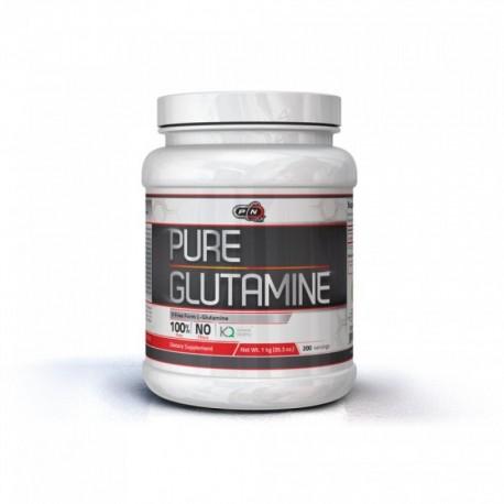 100% PURE GLUTAMINE-Микронизиран Глутамин