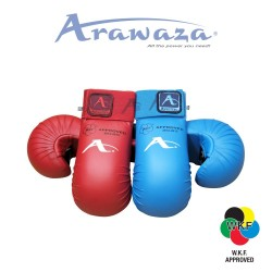 WKF Arawaza  Ръкавици за карате