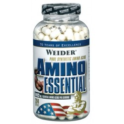 Незаменими аминокиселини AminoEssential