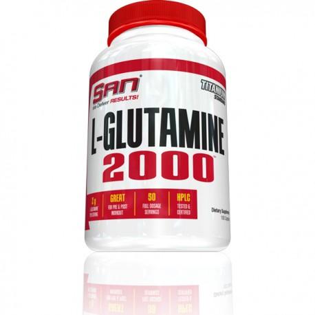 L-Glutamine- Л-Глутамин
