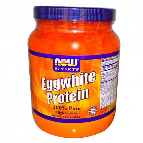 Eggwhite Protein- Яйчен Протеин