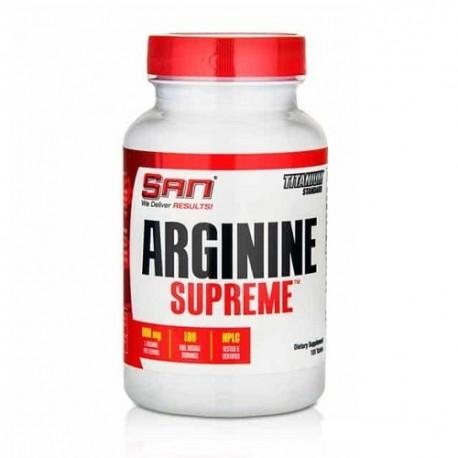 Arginine Suprime