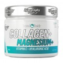 Колаген-магнезий- Хиалуронова киселина