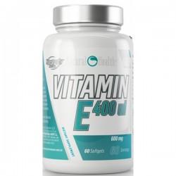 Витамин Е  400ui