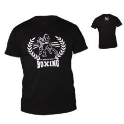 IronInside- Boxing Classic