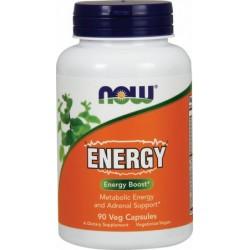 Термогенен фетбърнър-Energy