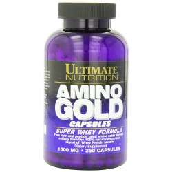 Ultimate Nutrition - Amino gold