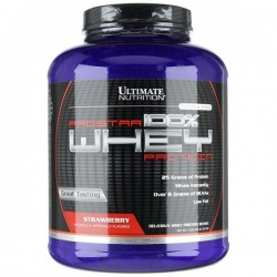 Ultimate Nutrition - Prostar Whey