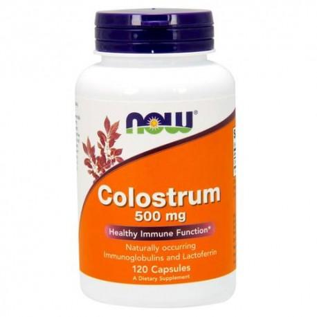 Коластра (Colostrum)