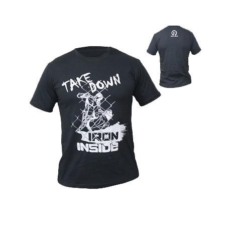 Тениска-Take Down