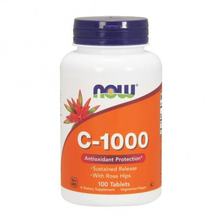 Течен витамин С Liquid Vitamin C