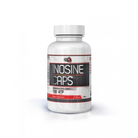 100% Pure Inosine- Инозин
