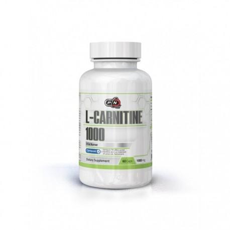 L-Carnitine 1000-Л-карнитин