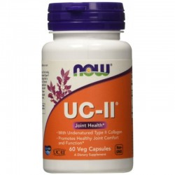 Collagen UC-II Type II
