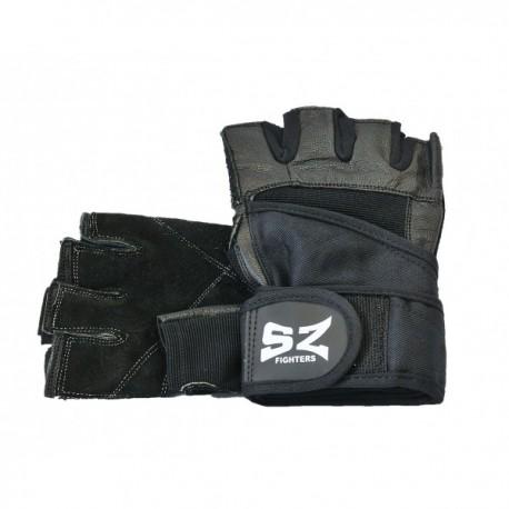 Фитнес ръкавици - с накитник