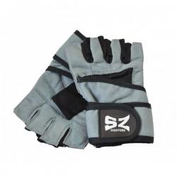 SZ Fighters - Фитнес ръкавици с накитник
