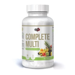 Pure Nutrition - Complete Multi