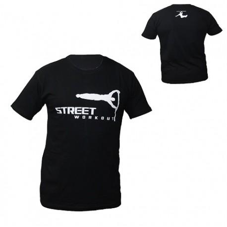 Тениска- Street Workout Official