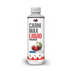 Carni Max Liquid-Л-карнитин