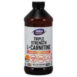 Течен л-карнитин -L-Carnitine Liquid