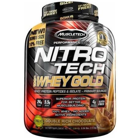Nitro Gold