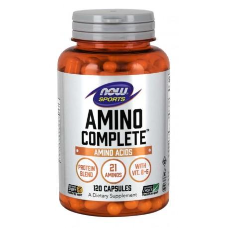Amino Complete-Всички аминокиселини