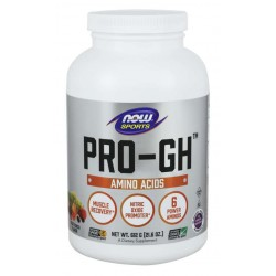 Pro-GH -Стимулатор на Растежния Хормон