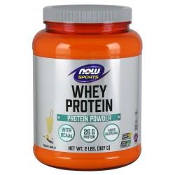 PURE WHEY-Суроватъчен протеин