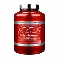 100% Whey Protein Professional-Професионален суроватъчен протеин