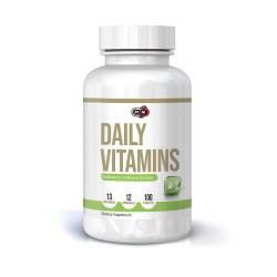 Daily Vitamins-Дневни витамини