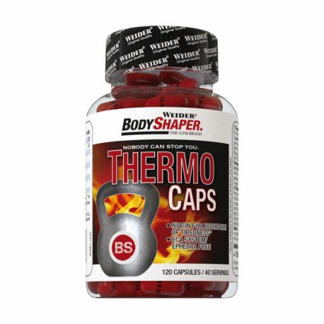 Thermo Caps - Термо Капсули weider