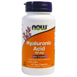Hyaluronic Acid with MSM-Хиалуроновата киселина със  (метилсулфонилметан)