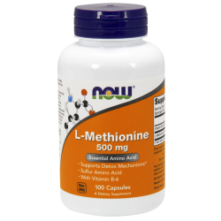 Метионин - Methionine